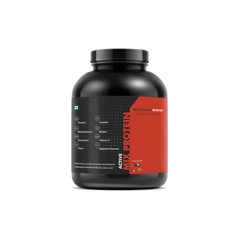 ACTIVE-MIX Protein