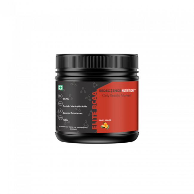 Redscience Nutrition Elite BCAA